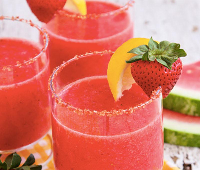 Strawberry-&-watermelon-lemonade